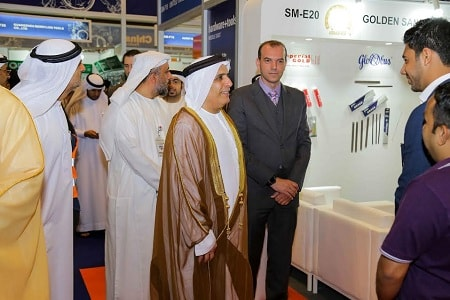Dubai's hardware and tools trade valued at AED5.07 billion in 2016 – Dubai Customs