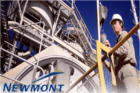 Newmont Invests in Continental's High-Grade Gold Project and Exploration Prospects