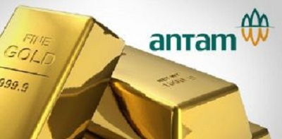 ANTAM Reaches All Time High of Ferronickel Production and Sales in 2016