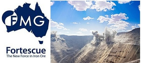 FMG and Universities announce China-Australia collaboration on mining sector innovation